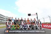 VIDEO: British Supersport highlights from Snetterton
