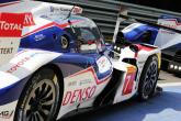 Toyota targets 'home' win to bolster WEC lead