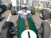 Webber leads tributes to Sir Jack Brabham