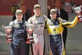Monaco: GP2 feature race results