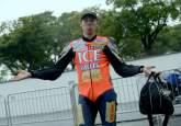Hickman, Hamilton out of Macau Grand Prix