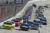Changes to XFINITY and Trucks regulations for 2015