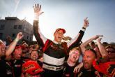RX: 'Dream come true' as Solberg celebrates RX title