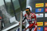 BSB Rider of the Year vote: 1st