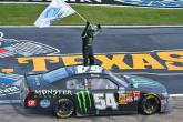 Nationwide win sets Busch up for a Texas sweep