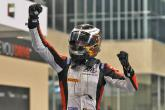 Vandoorne shines with feature victory