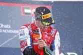 GP3: Niederhauser wins final race of 2014