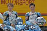Haga signs with Suzuki for Asia Road Race Championship