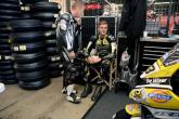 Pirelli 'excited' by young BSB riders after tests
