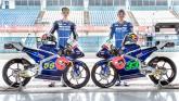 Moto3: Gresini reveals 2015 livery