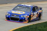 Martinsville: Sprint Cup qualifying results