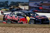 Whincup returns to winning ways at Tasmania
