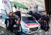ERC: Breen achieves childhood dream with Circuit win