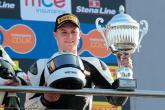 Easton joins Hopkins at Hill's new Yamaha team