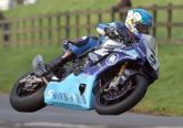 NW200: Harrison eyes maiden victory