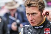 Indy 500: Briscoe confirmed as Hinchcliffe's replacement