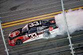 Daytona: Xfinity Series race results