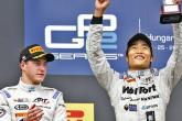 Maiden GP2 win for Matsushita at the Hungaroring