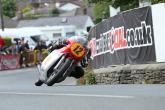 Classic TT: Harrison victorious in Bennetts 500 Race