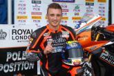 BSS star Stapleford joins JG Speedfit Kawasaki