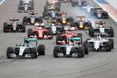 Channel 4 to televise F1 as BBC cancels contract