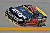 Talladega: Sprint Cup qualifying results