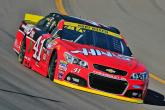 Phoenix: Sprint Cup qualifying results