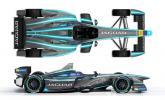 Jaguar, Faraday Future head up 2016/17 entry list