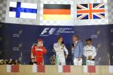 Bahrain Grand Prix - Post-race press conference