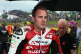 Bridewell takes pride in 'special' Bennetts Suzuki podium