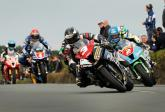 Southern 100: Dunlop crowned Solo champion