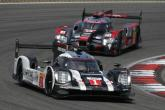 WEC: 6 Hours of COTA - Race results