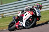 Halsall Racing to split from Suzuki at end of 2016