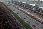 Chinese Grand Prix F1 future secured?