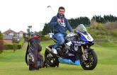 Road Racing: William Dunlop