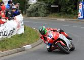 Road Racing: Guy Martin