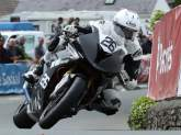 Road Racing: Alan Bonner