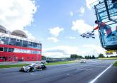 Moscow Raceway: Race Results (1)