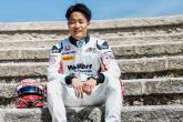 Matushita gets Sauber test following Hungarian GP