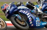 Centurion back for TT, re-signs Cooper
