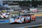 Aston Martin names Le Mans line-up