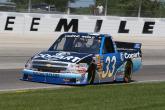Milwaukee won't hold NASCAR races in 2010