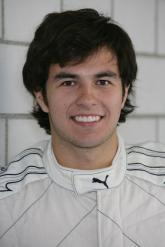 Sergio Perez, Sauber - Q&A