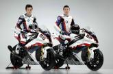 Toseland's BMW Italia team launched