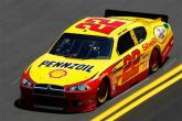Cup - Kansas - Qualifying and practice