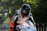 Senior TT delayed by weather