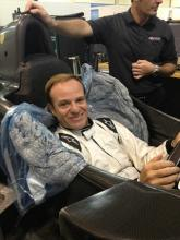 Barrichello to return for more testing