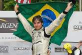 Nelson Piquet Jr. to get Sprint Cup start