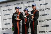 Ginettas: Jones claims maiden win at Silverstone