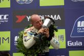 Huff to defend WTCC crown